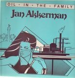 Oil in the Family - Jan Akkerman