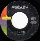 Honolulu Lulu - Jan & Dean