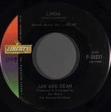 Linda - Jan & Dean