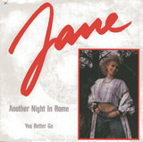 Another Night In Rome - Jane