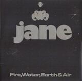 Fire, Water, Earth & Air - Jane