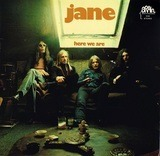 Here We Are - Jane