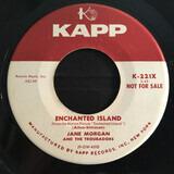 Enchanted Island - Jane Morgan