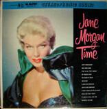 Jane Morgan Time - Jane Morgan