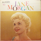 Jane Morgan - Jane Morgan