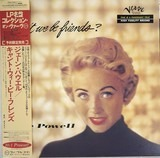 Can't We Be Friends? - Jane Powell