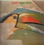 Sign No 9 - Jane