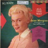 All The Way - Jane Morgan With The Troubadors