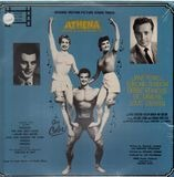 Anthena, the Nature Girl With the Body Beautiful! - Jane Powell, Edmund Purdom, a.o.