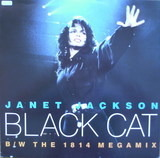Black Cat - Janet Jackson