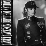 Rhythm Nation - Janet Jackson