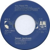 Miss you Much - Janet Jackson