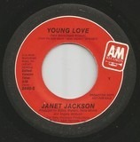 Young Love - Janet Jackson