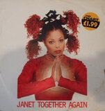 Together Again - Janet, Janet Jackson
