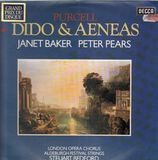Dido And Aeneas - Janet Baker, Peter Pears