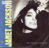 The Pleasure Principle - Janet Jackson