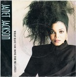 What Have You Done For Me Lately - Janet Jackson