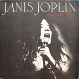Anthology - Janis Joplin