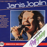 The Very Best Of - Janis Joplin