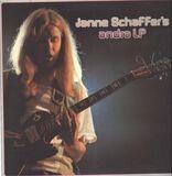 Janne Schaffer's Andra LP - Janne Schaffer