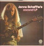 Second LP - Janne Schaffer