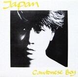 Cantonese Boy - Japan
