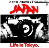 Life In Tokyo - Japan