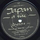 Ghosts - Japan