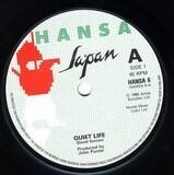 Quiet Life - Japan