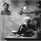 Tin Drum-Half Speed Master? (vinyl) - Japan