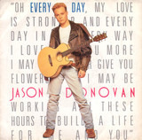 Every Day - Jason Donovan