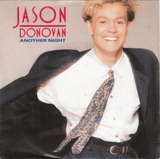 Another Night - Jason Donovan