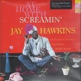 At Home With Jay In The Wee Wee Hours - Jay -Screamin'- Hawkins