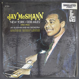New York - 1208 Miles (1941-1943) - Jay McShann And His Orchestra