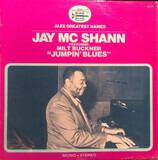 """""""Jumpin' Blues"""" - Jay McShann Featuring Milt Buckner"""