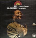 Vine Street Boogie - Jay McShann