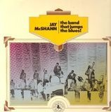 The Band That Jumps The Blues - Jay McShann