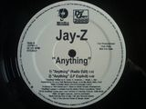 Anything - Jay-Z