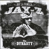 The Dynasty Roc La Familia (2000- ) - Jay-Z