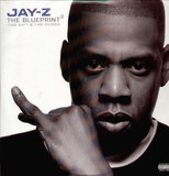 The Blueprint² The Gift & The Curse - Jay-Z
