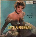 Jaye P. Morgan