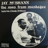 The Man from Muskogee - Jay McShann Featuring Claude Williams