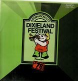 Internationales Dixieland-Festival Dresden '78 - Jazz Doctors a.o.