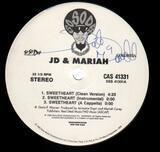 Sweetheart - JD & Mariah