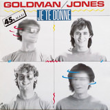 Je Te Donne - Jean-Jacques Goldman / Michael Jones