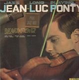Jean-Luc Ponty