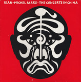 The Concerts in China - Jean-Michel Jarre