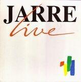 Jarre Live - Jean-Michel Jarre
