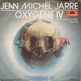 Oxygene IV - Jean-Michel Jarre