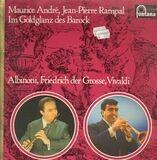 Im Goldglanz des Barock - Albioni / Vivaldi